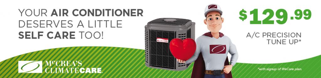 Air Conditioner Tune Up 935